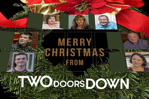 Two Doors Down cast changes