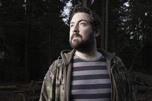 Uncle. Andy (Nick Helm). Copyright: Baby Cow Productions.