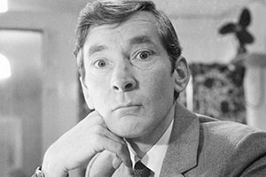 The Undiscovered Kenneth Williams. Kenneth Williams. Copyright: Getty Images.