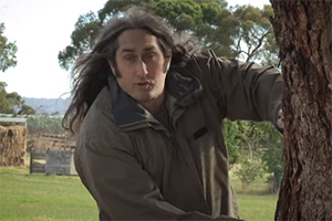 The Unnatural History Show With Ross Noble - Episode One