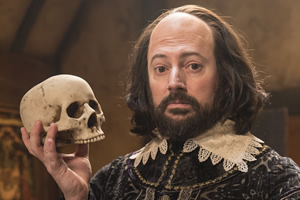 Upstart Crow gets Series 3