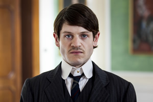 Urban Myths: Adolf Hitler The Artist. Adolf Hitler (Iwan Rheon).