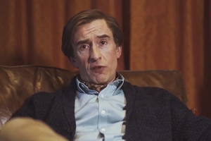 Alan Partridge video