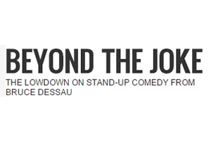 Beyond The Joke