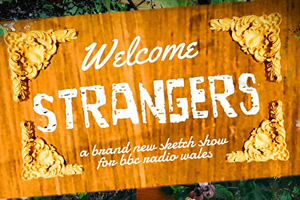 Welcome Strangers. Copyright: BBC.