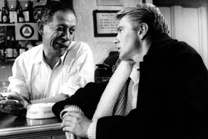 What A Whopper. Image shows from L to R: Harry (Sid James), Tony Blake (Adam Faith).