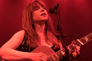 Wild Rose. Rose-Lynn Harlan (Jessie Buckley). Copyright: Fable Pictures.