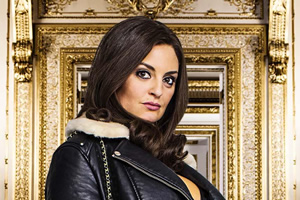 The Windsors. Pippa (Morgana Robinson). Copyright: Noho Film and TV.