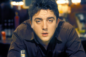 World Of Pub. Garry (Peter Serafinowicz).