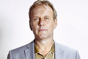 You, Me & Them. Ed Walker (Anthony Head). Copyright: Hat Trick Productions.