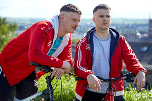 The Young Offenders Series 3