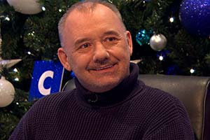 8 Out Of 10 Cats Does Countdown. Bob Mortimer. Copyright: Endemol UK.