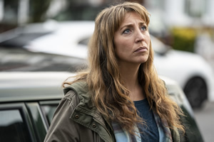 Back To Life. Miranda (Daisy Haggard). Copyright: Two Brothers Pictures.