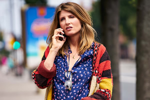 Catastrophe. Sharon (Sharon Horgan). Copyright: Avalon Television.