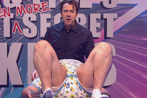 Celebrity Juice. Jonathan Ross.
