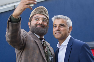 Citizen Khan preview