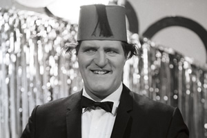 Win a Tommy Cooper DVD