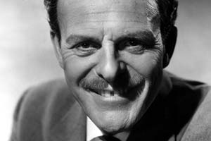 Comedy Legends. Terry-Thomas. Copyright: 3DD.
