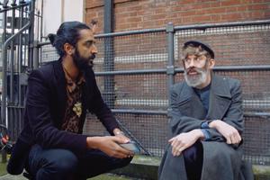 Content - Homeless Social Experiment