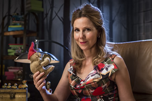 Sally Phillips to host My Favourite Sketch