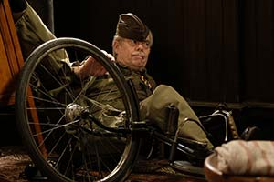 Dad's Army - The Lost Episodes. Lance Corporal Jones (Kevin Eldon).