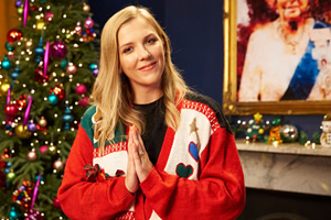 Dave's Advent Calendar. Beattie Edmondson.