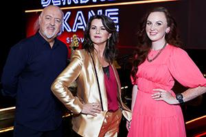 The Deirdre O'Kane Show