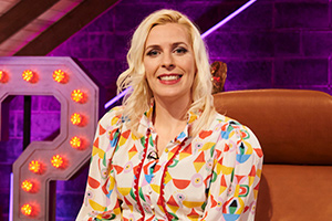 Guessable?. Sara Pascoe. Copyright: Tuesday's Child.