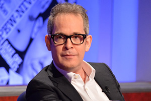 Have I Got News For You. Tom Hollander.