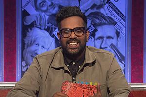 British Comedy Quiz #140