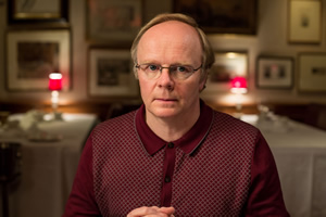 Inside No. 9. Kevin (Jason Watkins). Copyright: BBC.