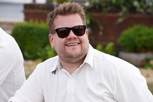 A League Of Their Own. James Corden. Copyright: CPL Productions.