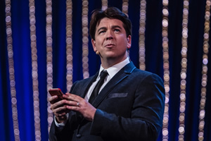 Michael McIntyre's Big Show - Midnight Gameshow