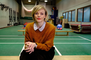Our Friend Victoria. Maxine Peake. Copyright: Phil McIntyre Entertainment.