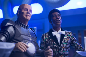 Image result for red dwarf xi episode 2 samsara