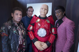 red dwarf cast - 600×400