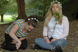 Rosie Tries To Help - The Environment with Harriet Kemsley