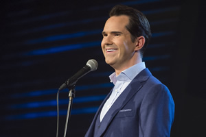 Stand Up Central. Jimmy Carr.