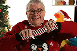 The Funny Thing About.... Christopher Biggins.