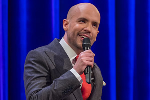 Tom Allen to host TV panel show
