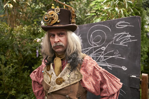 Yonderland. Laurence Rickard. Copyright: Working Title Films.