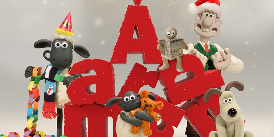 A Grand Night In: The Story Of Aardman. Copyright: BBC.