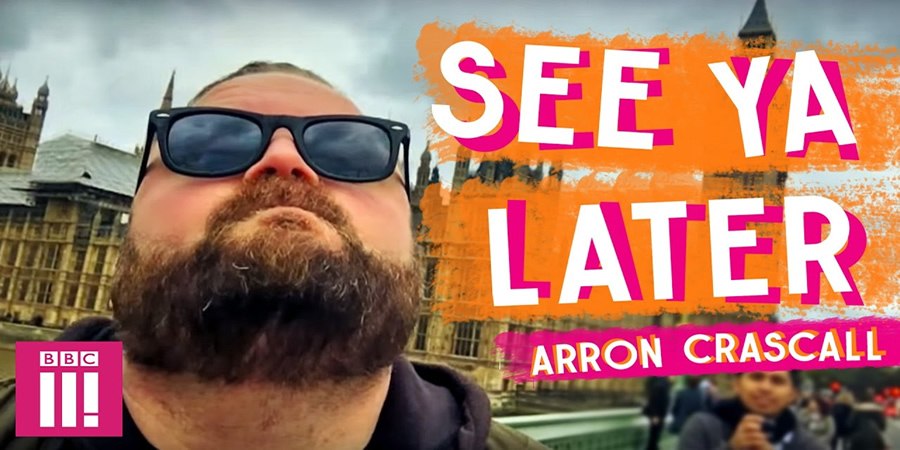 See Ya Later - Arron Crascall. Arron Crascall.