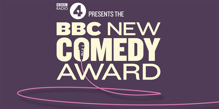 BBC New Comedy Award. Copyright: BBC.