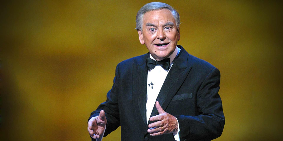 Bob Monkhouse: The Last Stand. Bob Monkhouse.