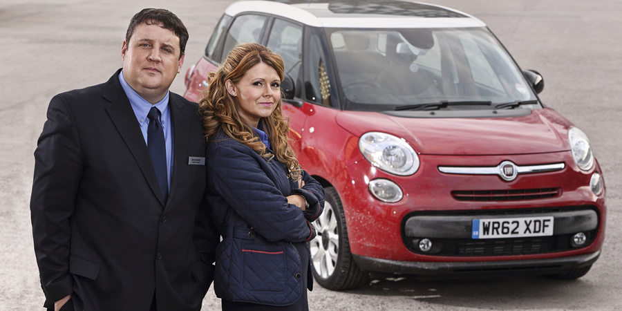 Peter Kay's Car Share WILL RETURN - here's everything you need to know