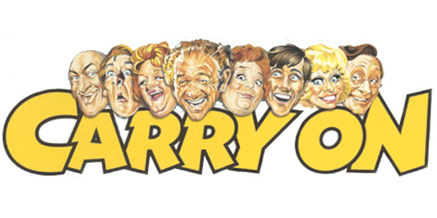 carry on films british comedy guide