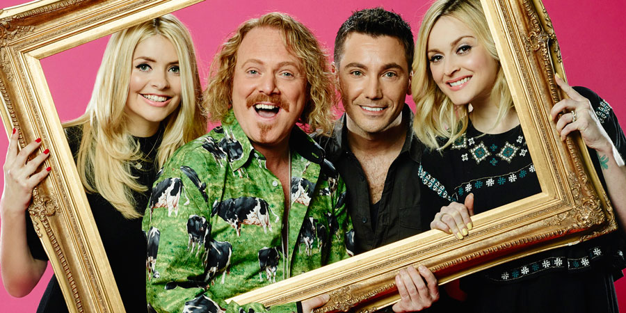 Watch Celebrity Juice Season 17 Episodes Online - Download ...