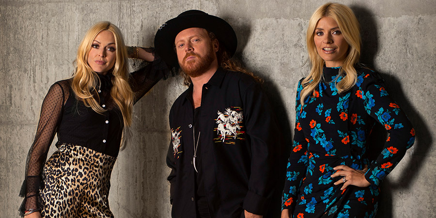 Watch Celebrity Juice Episodes - Watch Series Online