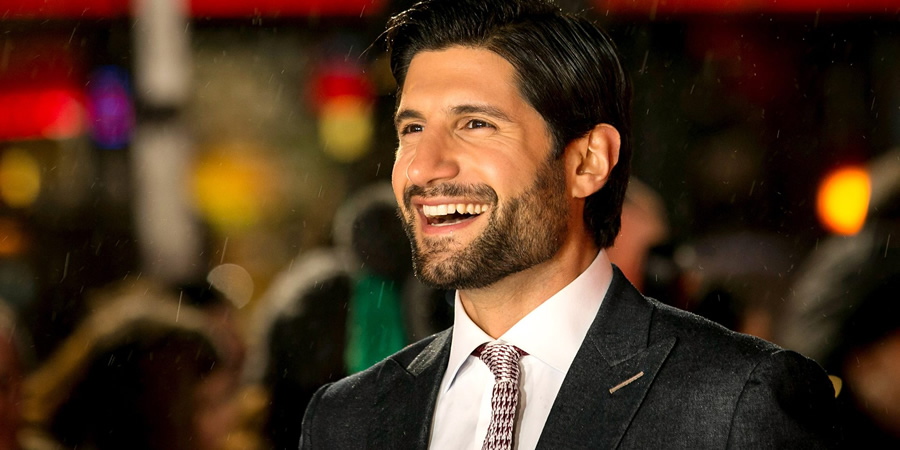 The Celebrity Voicemail Show. Kayvan Novak. Copyright: BBC.